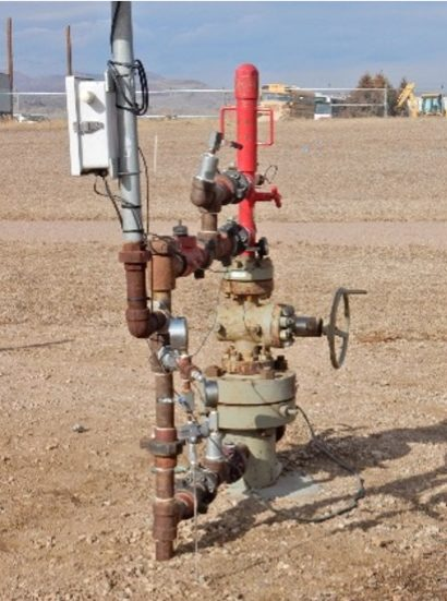 Upstream Pipeline Safety, Integrity and Detection